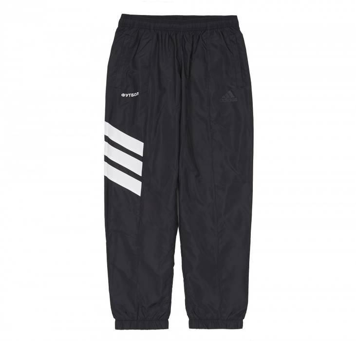 2edc58c8ebd8 Gosha Rubchinskiy Gosha rubchinskiy x adidas track pants Size 32 ...