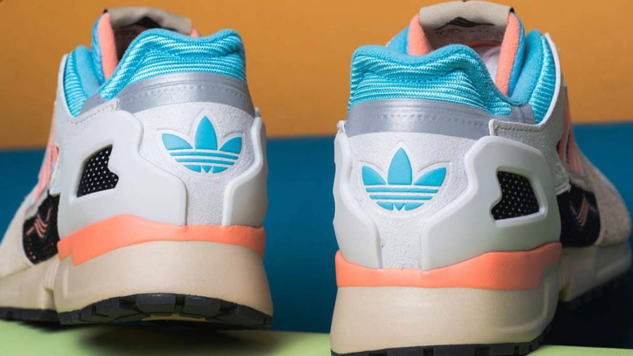 460fe3a76b9e1 Adidas Adidas ZX 10000 C Size 12.5 - Low-Top Sneakers for Sale - Grailed