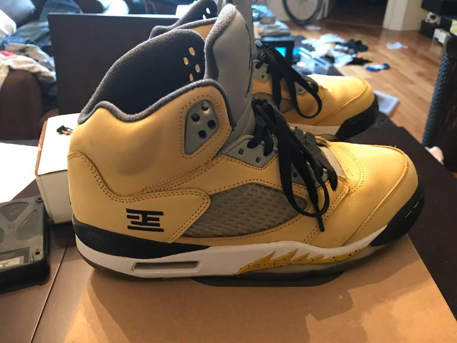 55c3b2ebfec Jordan Brand Tokyo 5 - Last Drop Size 8 - Low-Top Sneakers for Sale ...