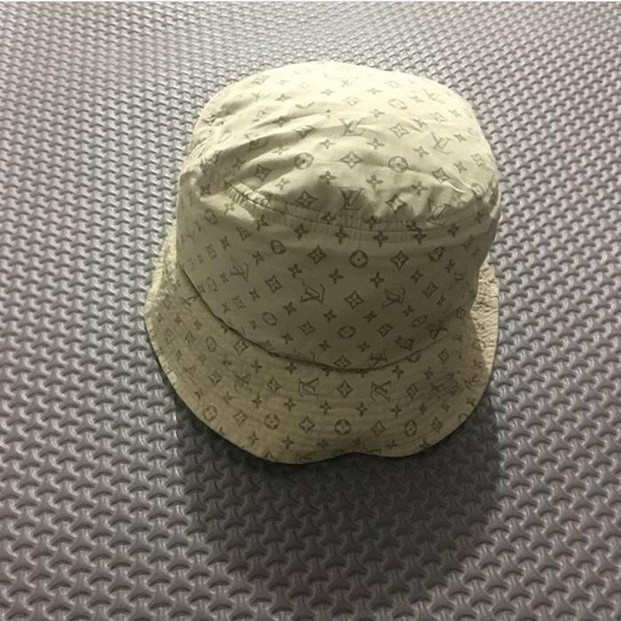 Louis Vuitton Final Drop! Louis Vuitton Monogram Bucket Hat Not ... 26635abc360