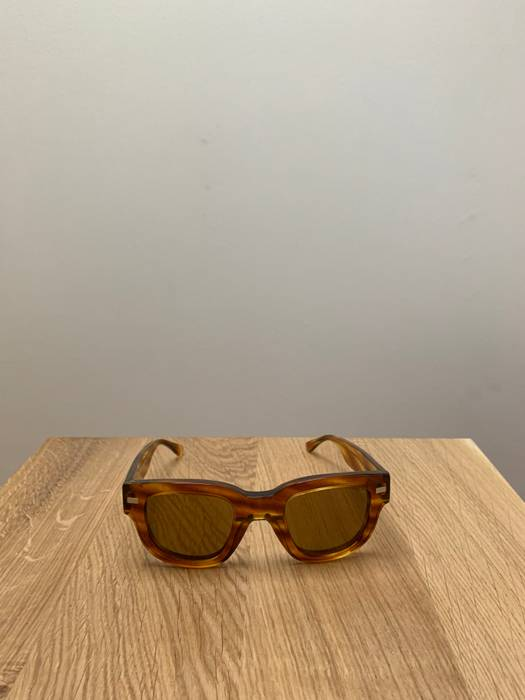 8d37778b82 Acne Studios Frame Metal in Light Turtle Size one size - Sunglasses ...