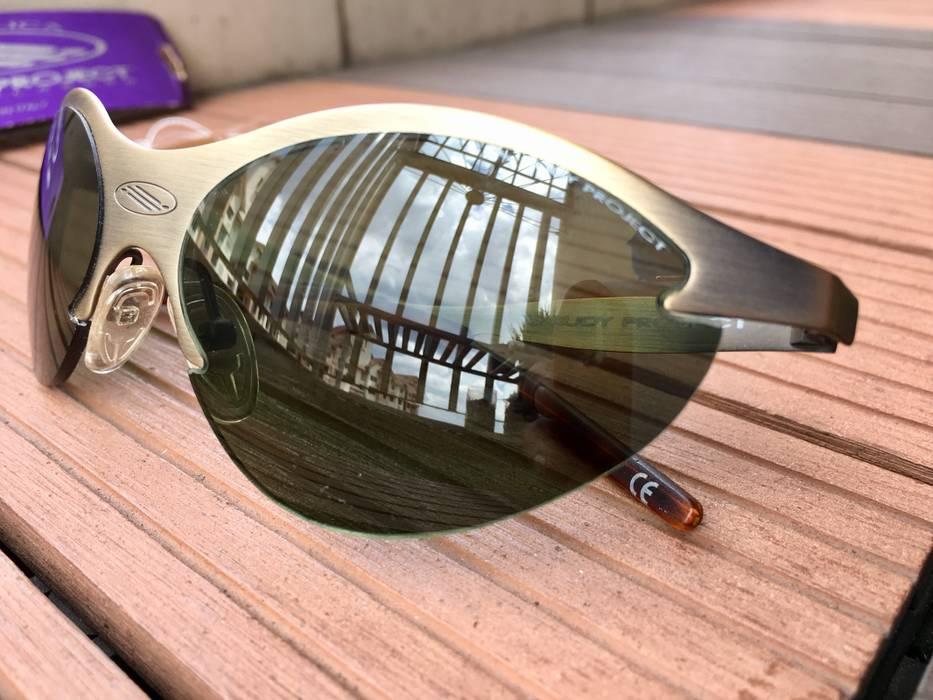 0028479f9d Vintage rudy project metallica x japan vintage sunglasses Size ONE SIZE - 1