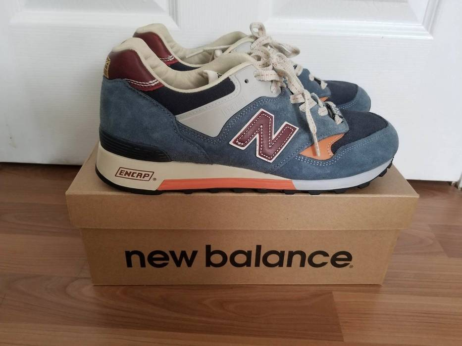 New Balance New Balance 577 (Test Match Pack) Size 9 - Low-Top ... 90f77fd59e64