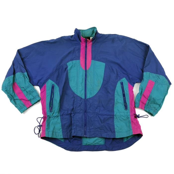 5d1c26a86c Nike Vintage Nike Mens Medium Jacket Wind Breaker Size m - Light ...