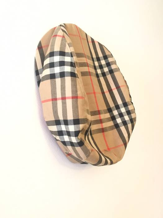 Burberry Burberry Flat Cap England Size one size - Hats for Sale ... 8f0887bdf2f