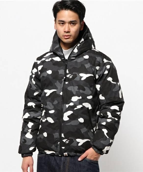 4ebe39c0430f Bape. Need This Black City Camo Reversible Jacket. Size  US M   EU 48-50 ...