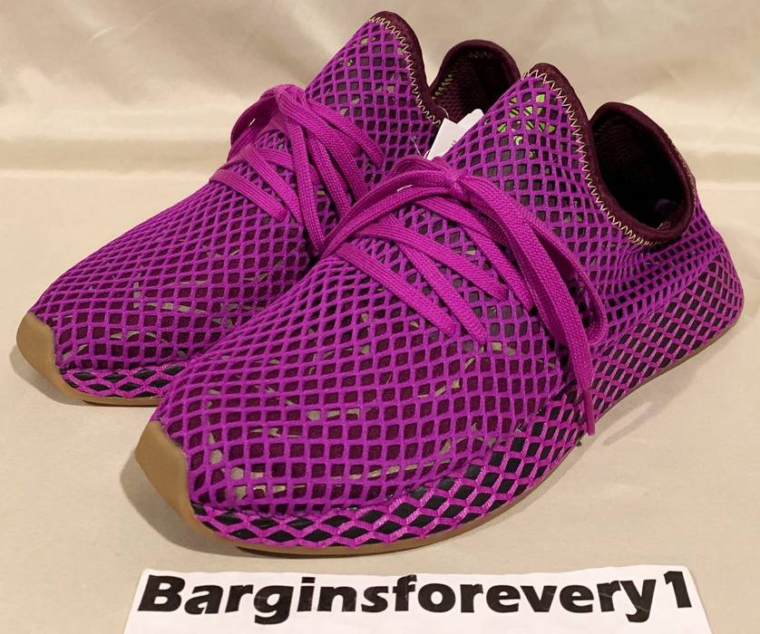 online store 9c0f9 418be Adidas. Adidas Deerupt Runner Dragon Ball Z  ...