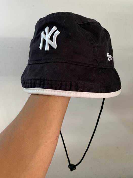 New Era New Era Bucket Hat New York Yankees Size one size - Hats for ... 1aa1576a73b