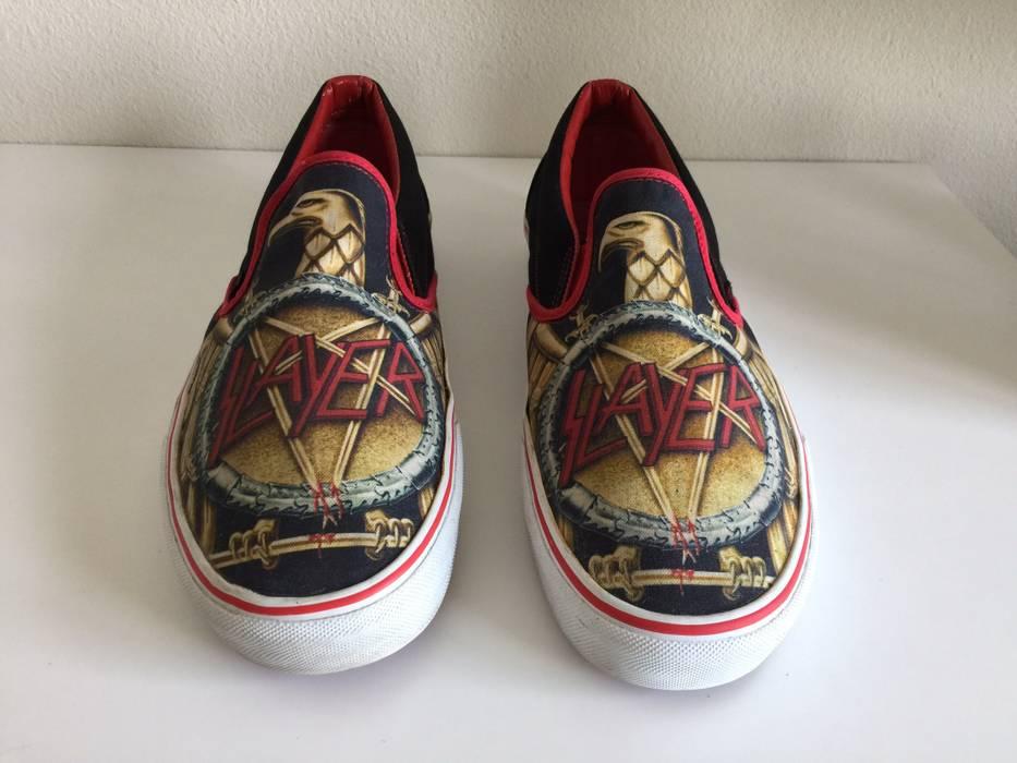 958efe1439 Vans Slayer Vans Slip On Size 11.5 - Low-Top Sneakers for Sale - Grailed