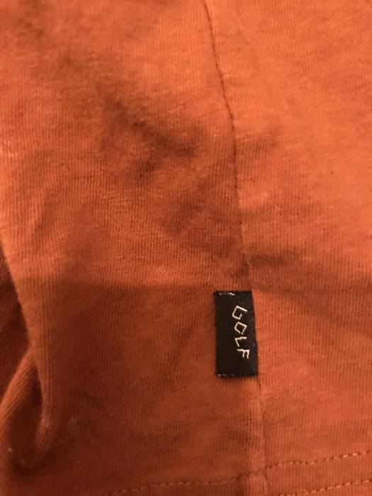 97369e827 Odd Future Golf Wang Native Cat Hockey Jersey Size l - Jerseys for ...