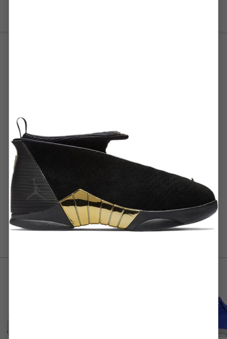 4b1c8b5eea8 Nike New Nike Air Jordan 15 DB Doernbecher Size 11 - Hi-Top Sneakers ...