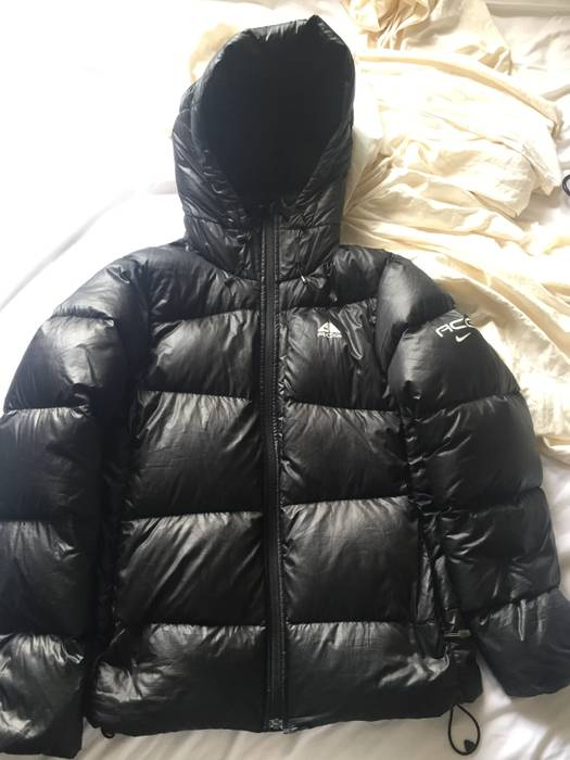 f0d45f3b1380 Nike ACG Nike ACG Puffer Jacket 800 Feather count Size s - Heavy ...