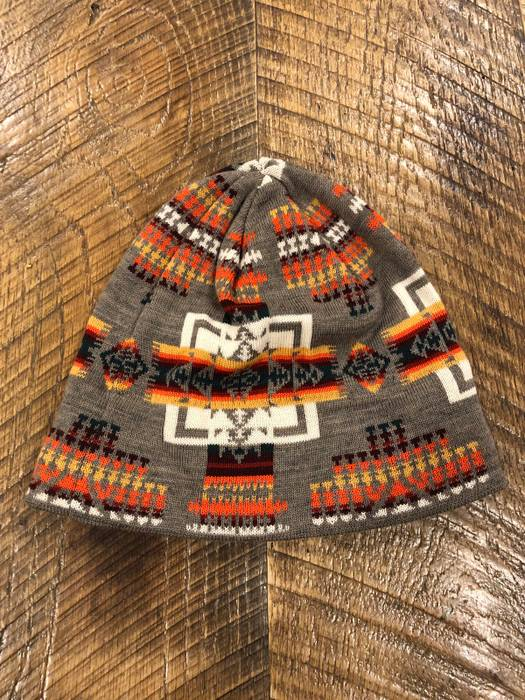 Pendleton Tucson Knit Beanie Size one size - Hats for Sale - Grailed 2a28873e13a
