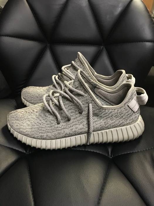 adbccfd10b811 Adidas Kanye West Adidas yeezy boost 350 moonrock Size 8.5 - for ...