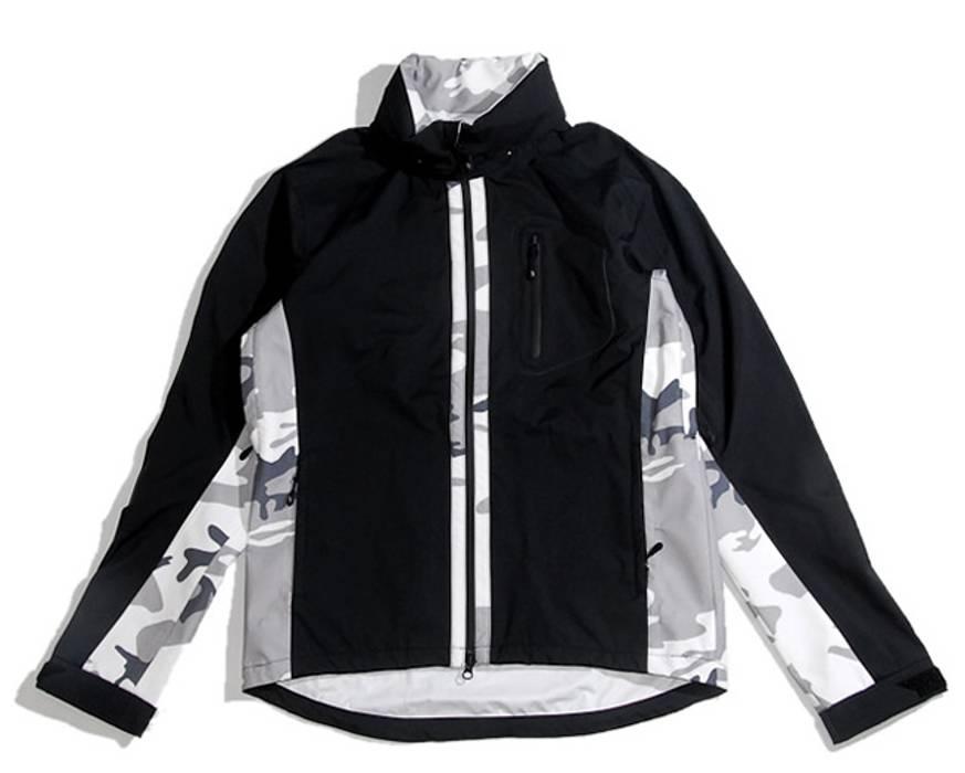 17e41b4e6c60 Nike Nike AFE Athletics Far East Jacket windbreaker size S