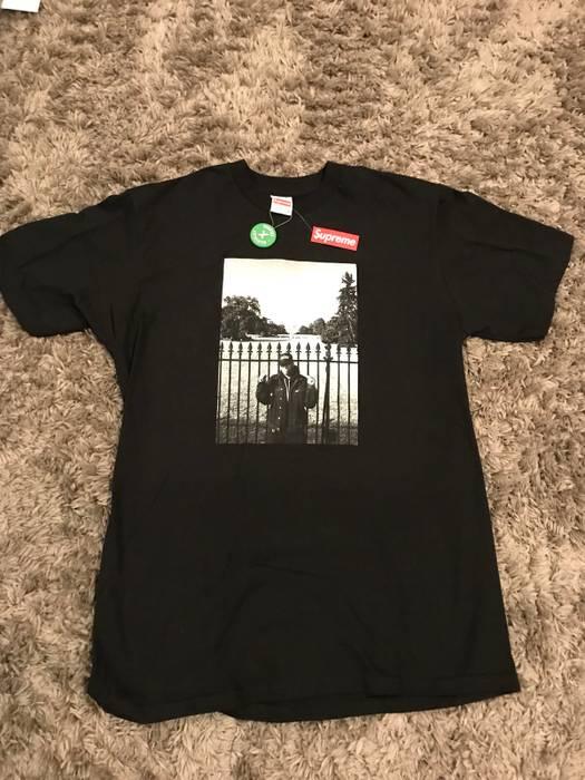 a43d2b48f3bb Supreme Supreme X Undercover Off White Nike Adidas Yeezy Jordan Louis  Vuitton Gucci Size US M
