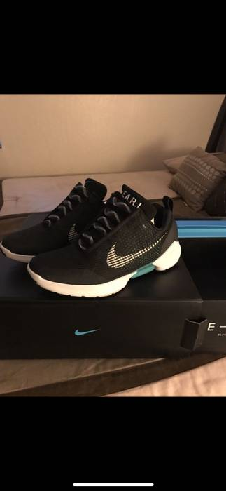 58de6db1ab4b Nike Hyper Adapt 1.0 Size 11 - Low-Top Sneakers for Sale - Grailed