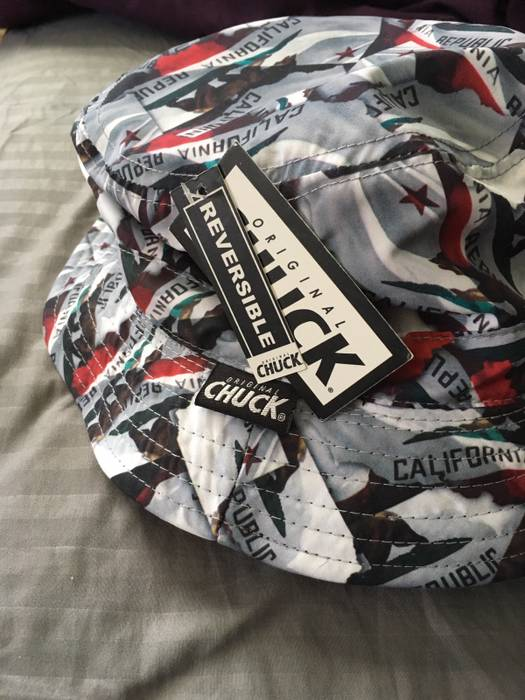 Pacsun California Republic Bucket Hat Size one size - Hats for Sale ... beff974cae96