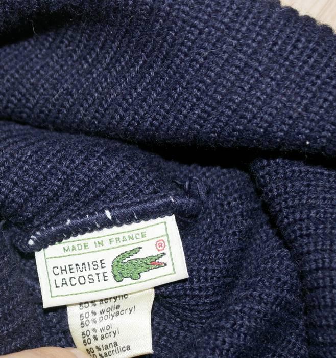 04e113e90bd8 Lacoste lacoste beanie hats vintage Size one size - Hats for Sale ...