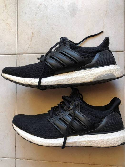 568208048e65e Adidas Ultra Boost 3.0 Leather Special Edition Size 11 - Low-Top ...