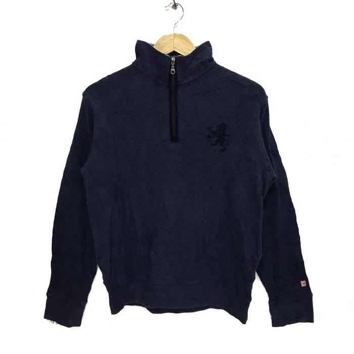 Polo Ralph Lauren Polo Chaps Ralph Lauren Fleece Jacket Lion Logo