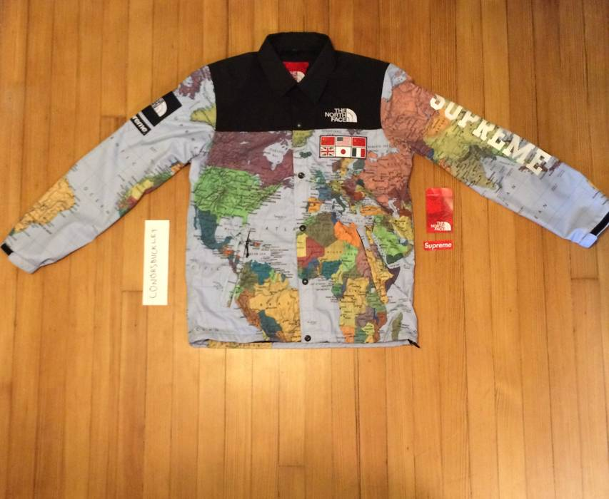 052f26f32296 Supreme Expedition Jacket Sz M 9.5 10 Size m - Light Jackets for ...