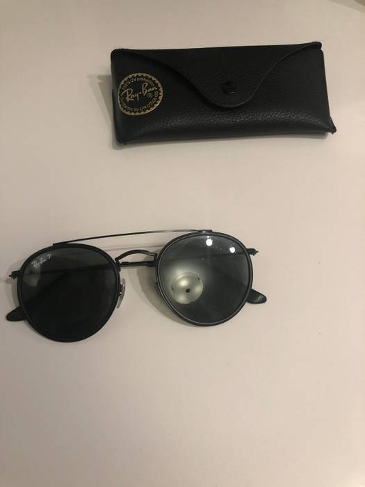 b80b314e53ab RayBan Ray Ban Polarized RB3647-N Size one size - Glasses for Sale ...