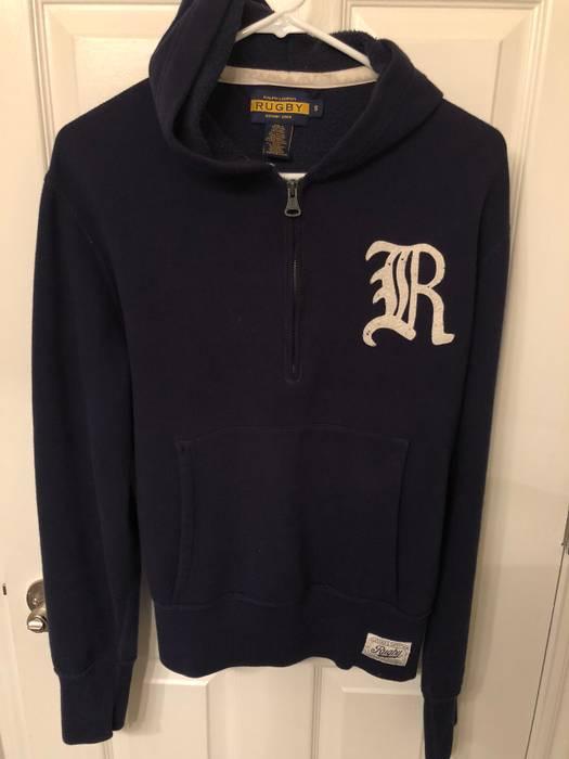 Ralph Lauren Rugby Rugby Hoodie Size s - Sweatshirts   Hoodies for ... 510b895cc