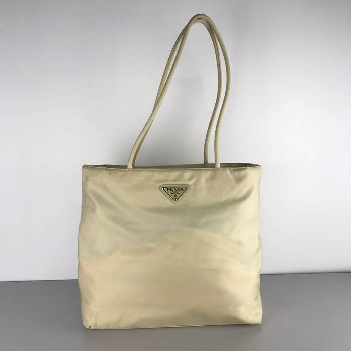 f4cadb0e105a Prada Vintage Prada Tote Bag Size one size - Bags   Luggage for Sale ...