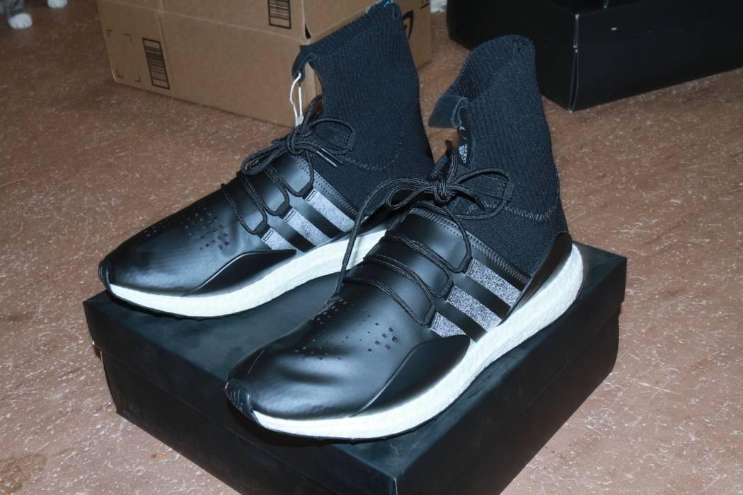 Adidas Y-3 Adidas Sport Approach High Top Reflective NIB Sneaker y3 yohji  yamamoto acg 4b767faeb2f5