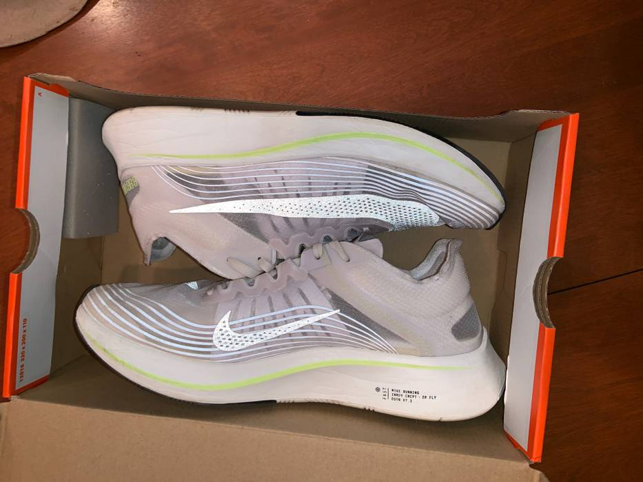 444e6da1f4ee Nike Zoom Fly SP Size 10 - Low-Top Sneakers for Sale - Grailed