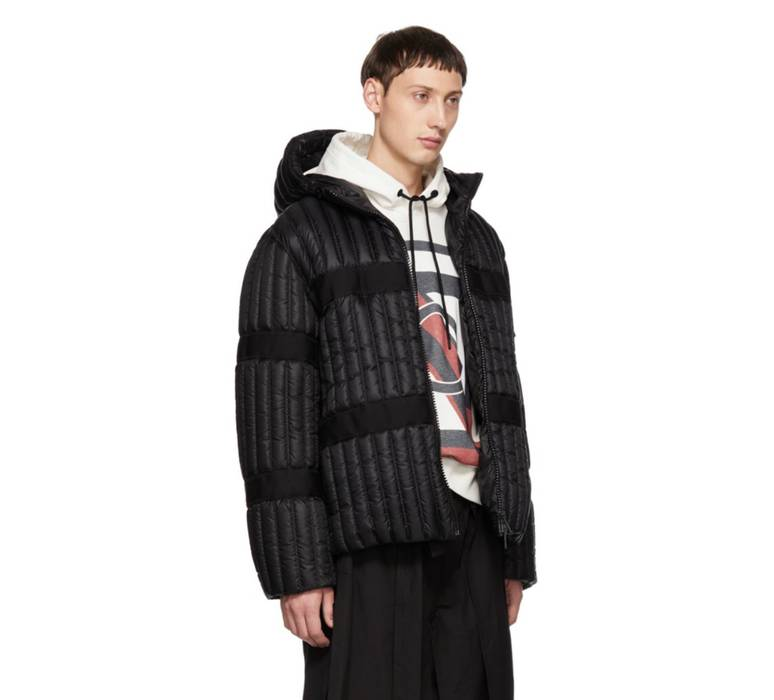 d335e1470edc Moncler Halibut Hooded Jacket Size s - Heavy Coats for Sale - Grailed