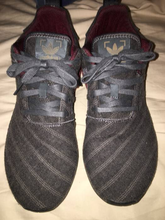 bde919703ef61 Adidas Adidas NMD R2 x Henry Poole Colab Size 10 - Low-Top Sneakers ...