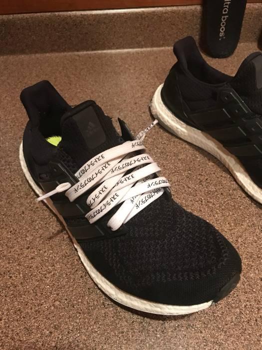 2b1b2a73c0ca1 Adidas. Ultra Boost 1.0 Core Black (Fits Like 9.5 M). Size  US 10.5   EU 43- 44