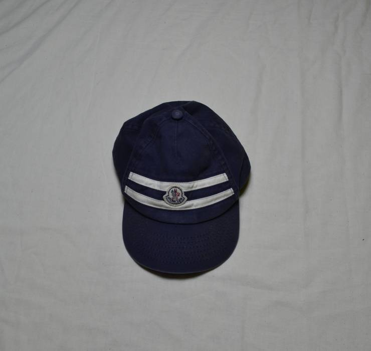 Moncler Moncler Kids Cap Size one size - Hats for Sale - Grailed f2c435868c4