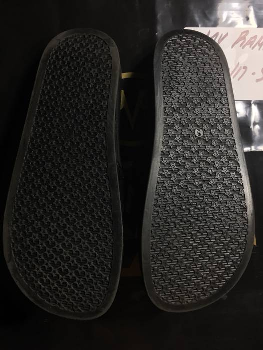 7822dbb4e2dc7c Octobers Very Own OVO Slides Size 9 - Sandals for Sale - Grailed