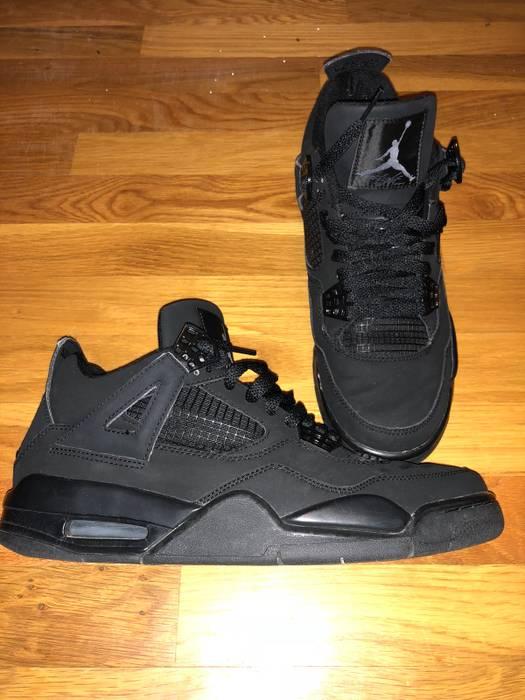 a6b585893ce9 Jordan Brand LPD! Black Cat 4s Size 9.5 - Low-Top Sneakers for Sale ...