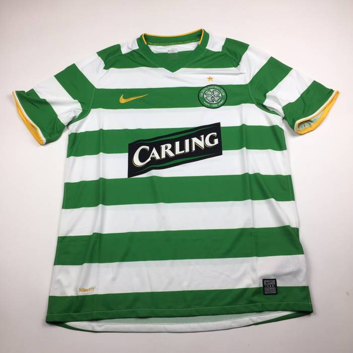 Nike Nike Celtic FC Dri-Fit Soccer Jersey Size m - Jerseys for Sale ... 7cfd483c5