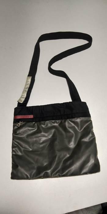 1373f4add25e Prada Prada 1999 3m sport cross body bag Size one size - Bags ...