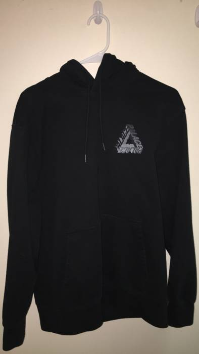 35657ccf46b7 Palace Palace P-3D hoodie black Size l - Sweatshirts   Hoodies for ...
