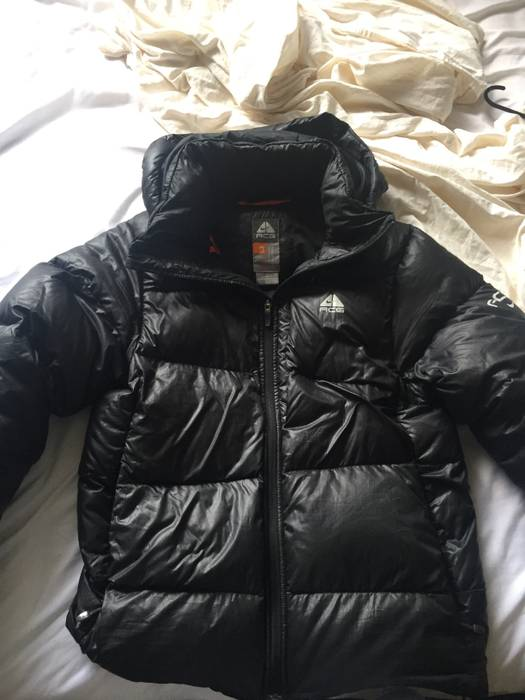 a6788dc01d88 Nike ACG Nike ACG Puffer Jacket 800 Feather count Size s - Heavy ...