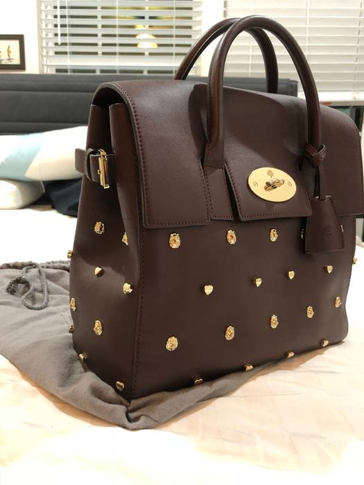 a3c3eb34cf Mulberry. Limited Edition Cara Delevingne X Mulberry Bag. Size  US XXS   EU  40