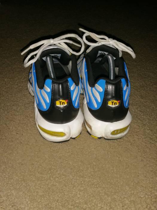 check out eb3c7 c630d Nike Air Max Plus Tn