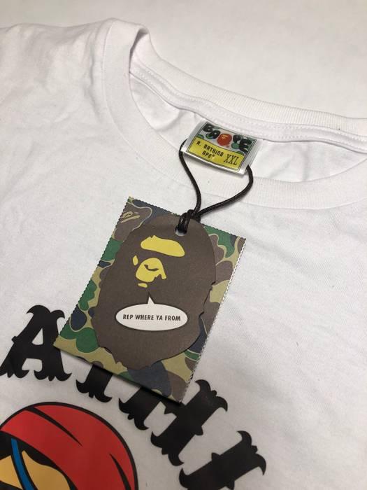 6861db9c Bape Pirate Store Shirt Size xxl - Short Sleeve T-Shirts for Sale ...
