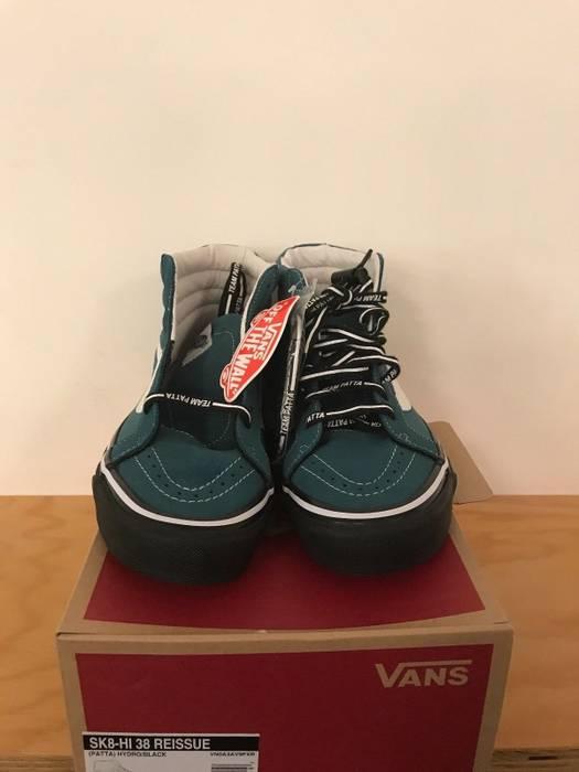 9cf517786b79b4 Vans vans x patta SK8-HI (hydro black) Size 8 - Hi-Top Sneakers for ...