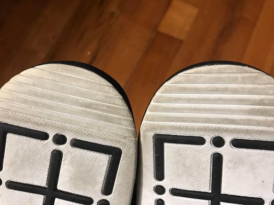 7051a21b3e71 Visvim 2007 Visvim x Neighborhood Japan Christo Sandals Size US 9.5   EU  42-43