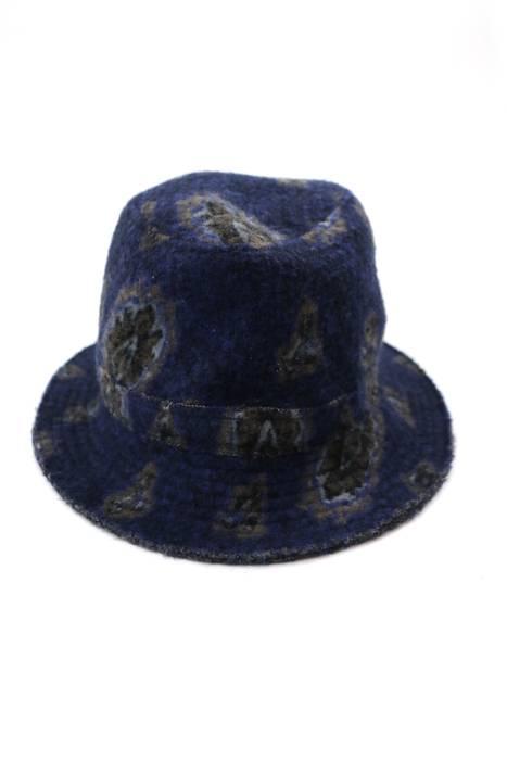 Junya Watanabe Junya Watanabe Comme Des Garçons Paisley Bucket Hat Size ONE  SIZE e0ac854bed3