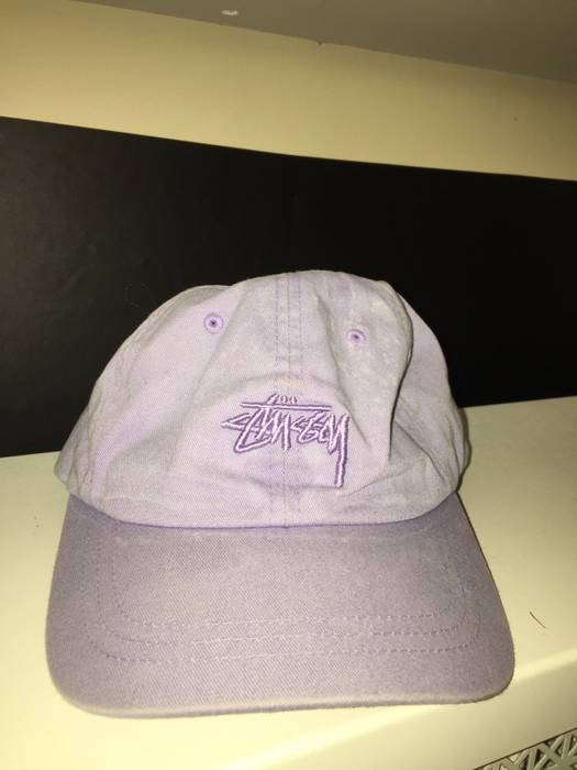 Stussy Stüssy Hat Size one size - Hats for Sale - Grailed 33daebb6ad6