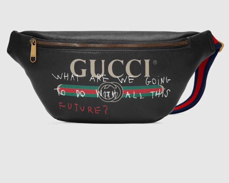 1b65268d465 Gucci Authentic Gucci Coco Captain bum bag Size one size - Bags ...