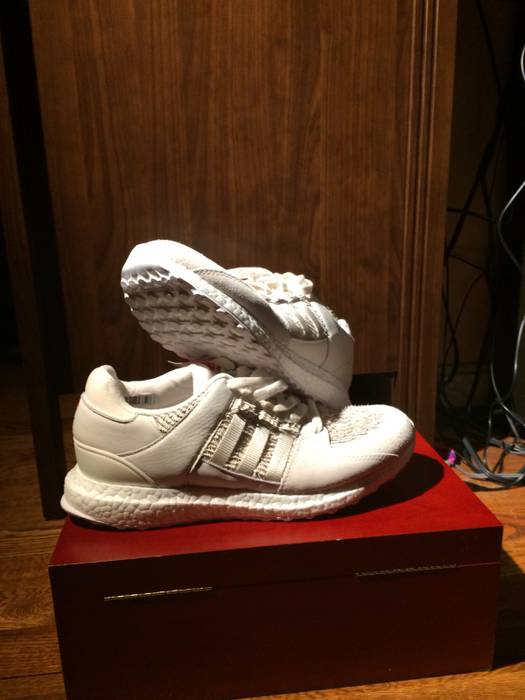 5afc7b1c9 Adidas Adidas EQT Support Ultra CNY Size 8.5 - Low-Top Sneakers for ...